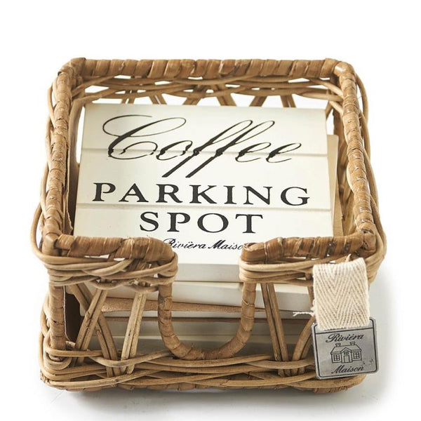 Riviera Maison Parking Spot Coasters