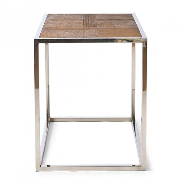 Riviera Maison Bleeckerstreet End Table 65*45