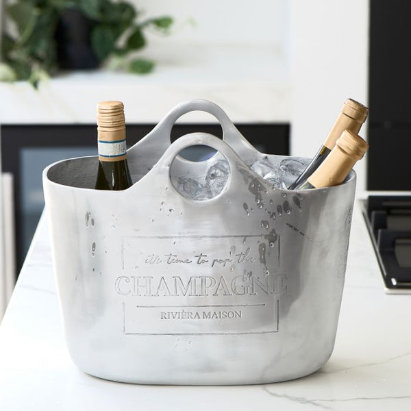Riviera Maison Pop The Champagne Cooler