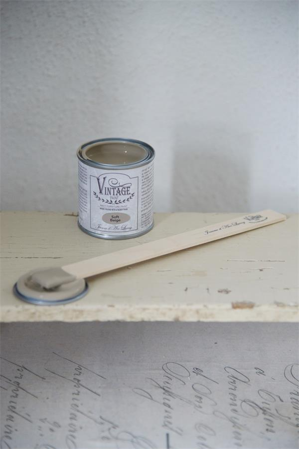 Vintage Paint Soft Beige 100 ml