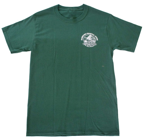 "Men's ""I Survive the Hana Highway"" T-shirt"