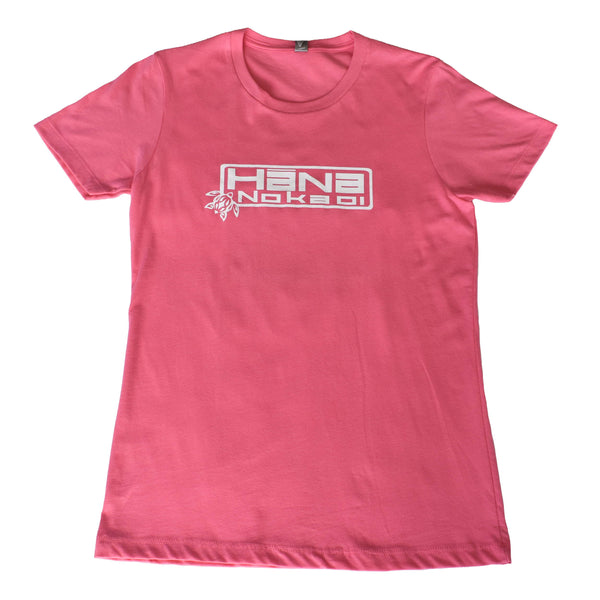 Jr. Hana Turtle T-shirt