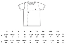Load image into Gallery viewer, Ribbon 100% Organic Cotton T-Shirt