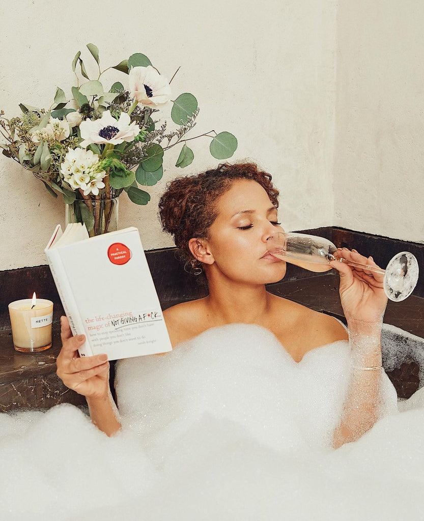 A Case For Baths