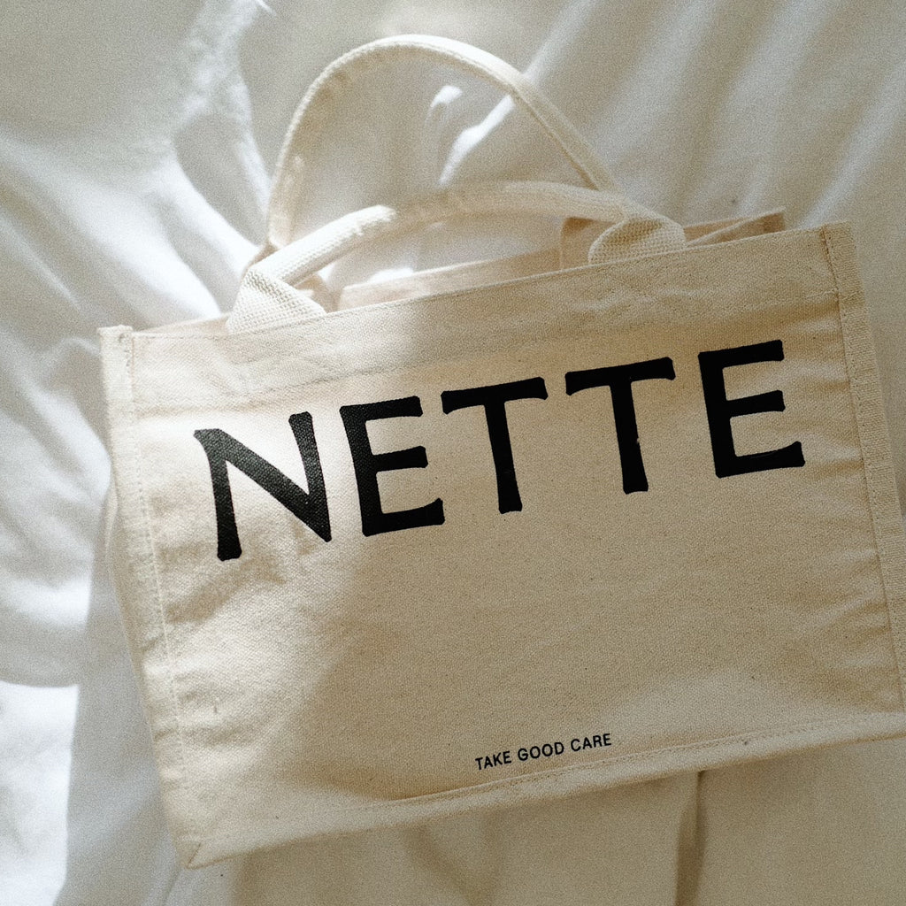 Introducing: The Nette Tote
