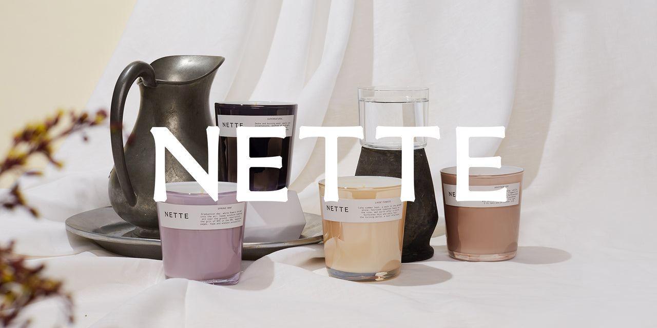 Nette Candles