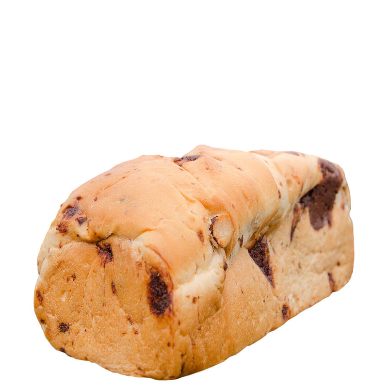 Pan De Chocolate Con Nueces x 500 gr