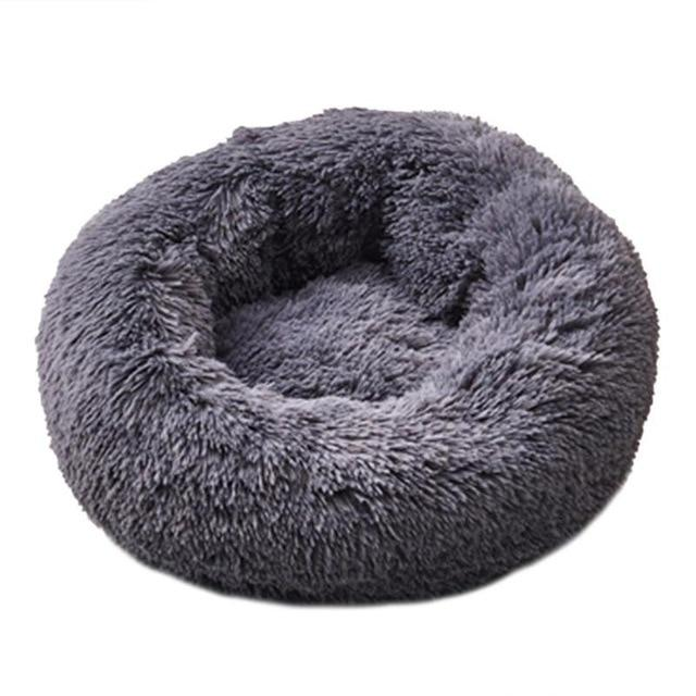 Pawppy Super Soft Pet Bed Soothing Dog Bed Mypawppy Pawppy Dark gray