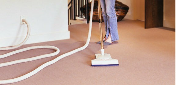 Our Top Reasons for Installing a Ducted Vacuum