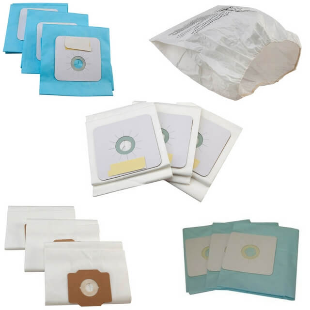 Ducted Vacuum Bags - How do i choose?