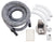 Chameleon Retractable Installation Kit with Deluxe Hose