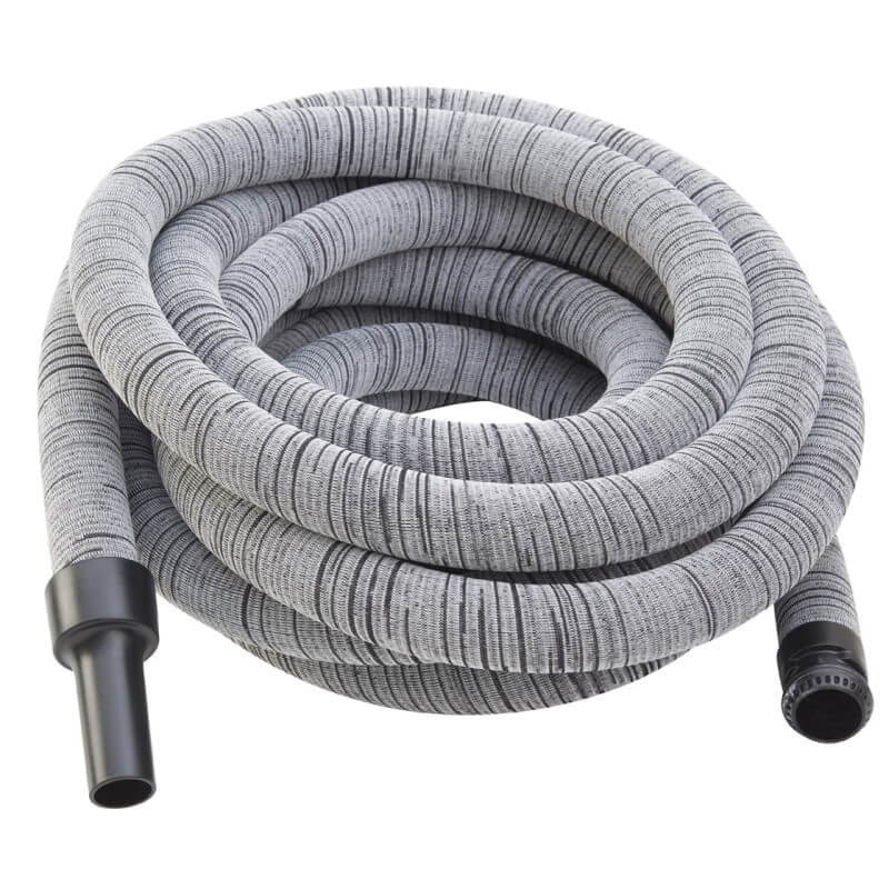 Chameleon Retractable Hose with Hose Sock 9mt