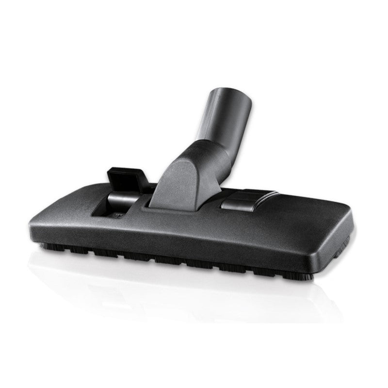 Universal vacuum head for carpet