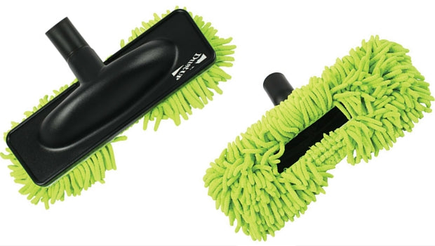 """Clean Up"" Vacuum Head Bundle"
