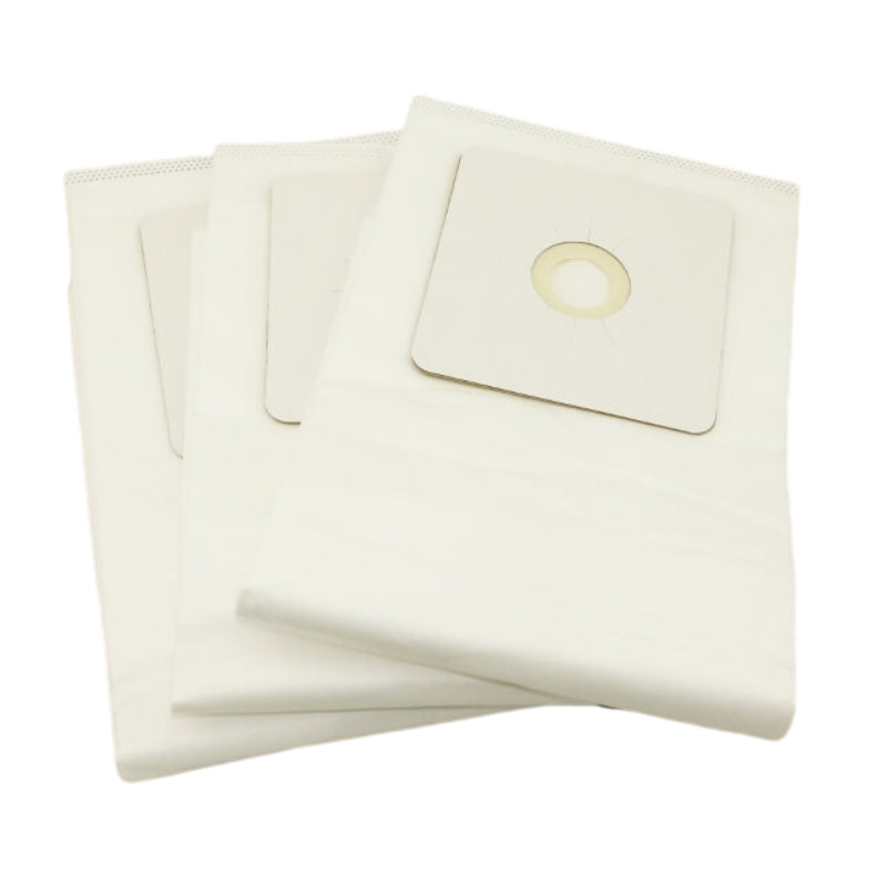 synthetic ducted vacuum bags - large