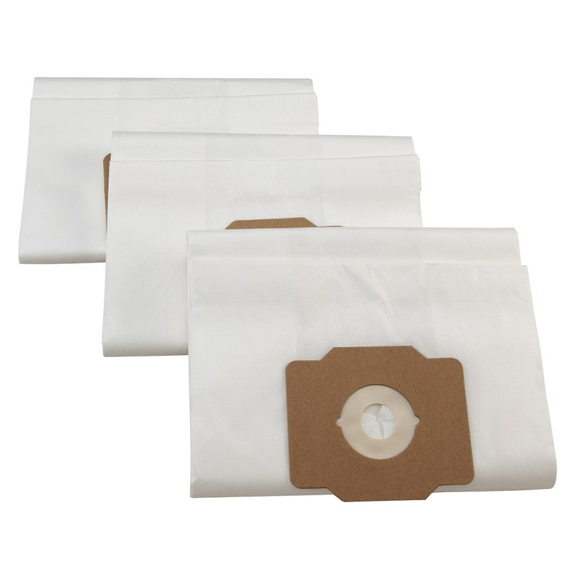 electrolux paper ducted vacuum bags