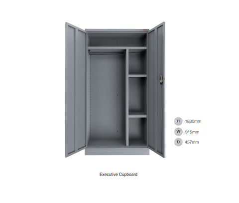 ausfile-executive-cabinet-1830-high-cupex-1830 Cabinet Dimensions
