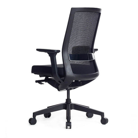 A-One Task Chair Synchronous adjustment mechanism