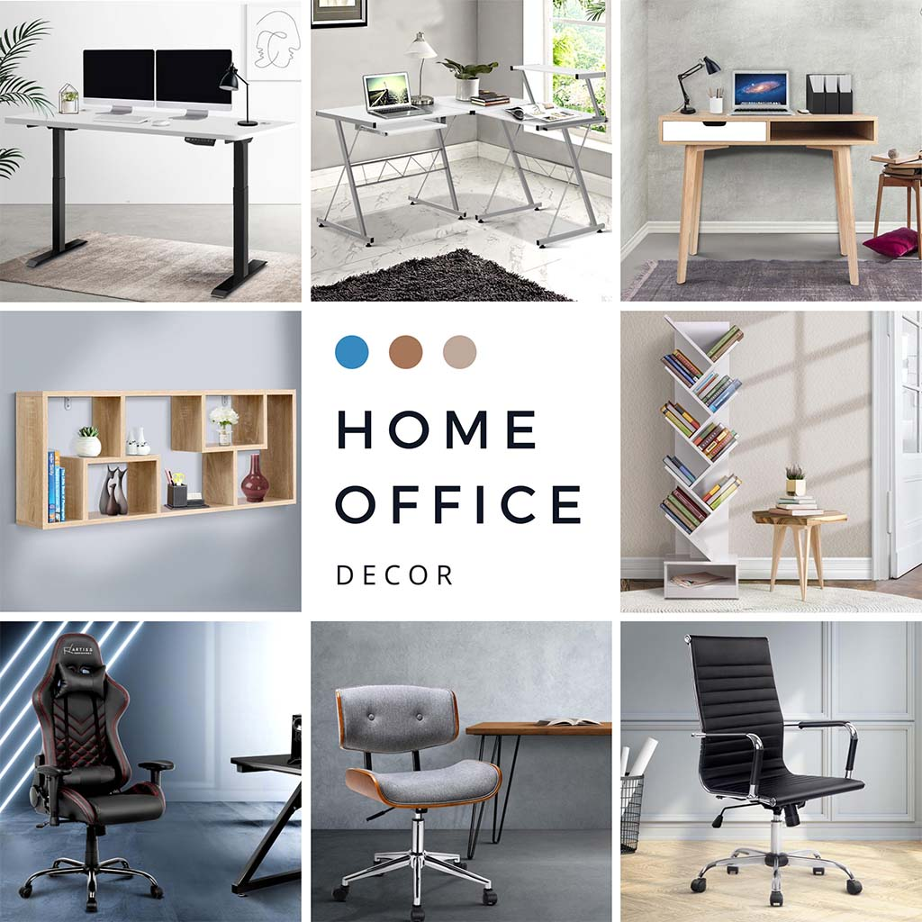 Home Office Decor About Us