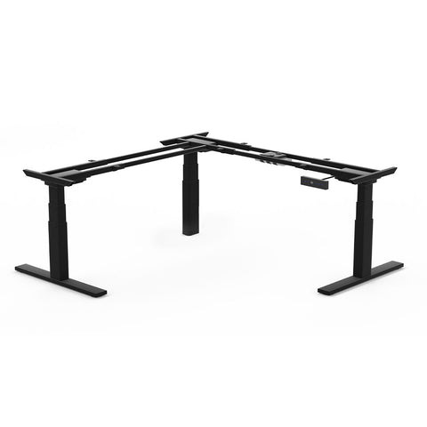 Ascend Workstation Electric Adjustable standing desk frame
