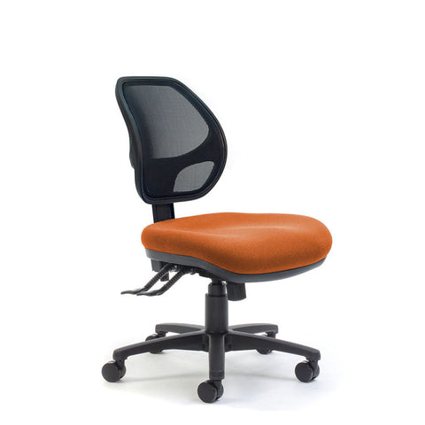 Delta 120kg Mesh Office Chair