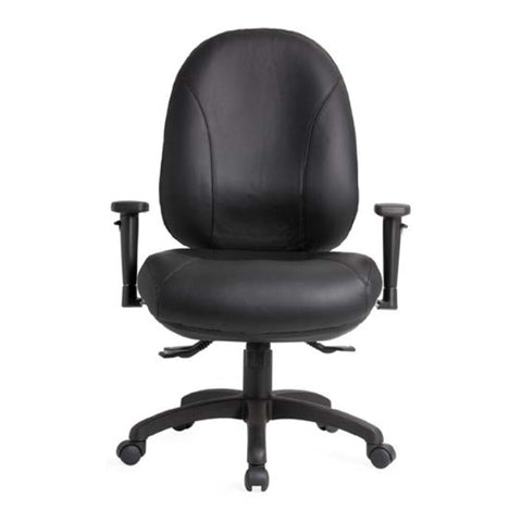 CS Delta Personal memory foam office chair