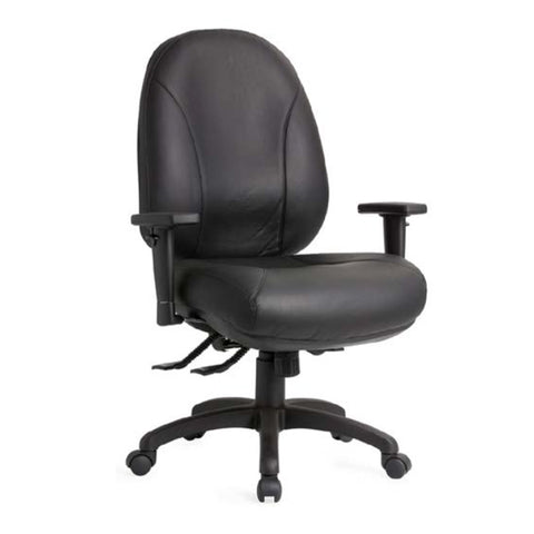 CS Delta Personal disco foam office chair