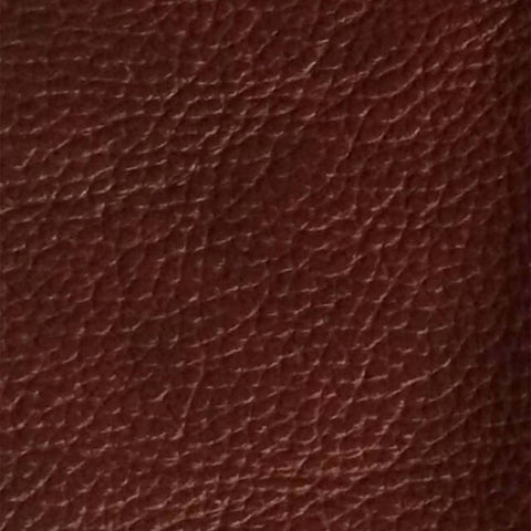 Chesterfield Leather 2 Tone Burgundy