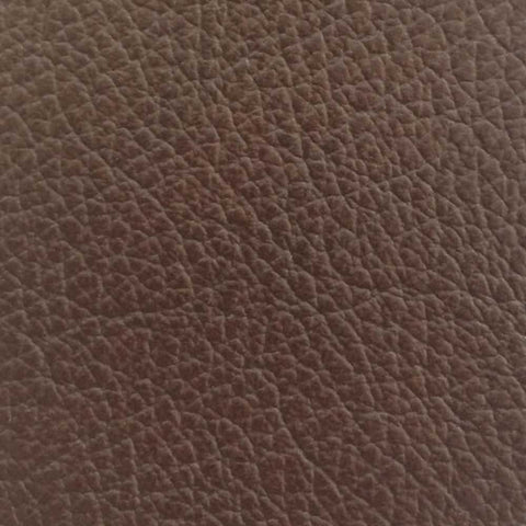 Chesterfield Leather Antique Plum