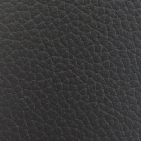 Chesterfield Leather Black