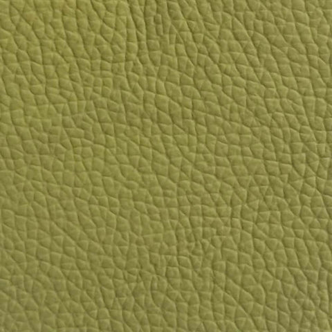 Chesterfield Leather Lime