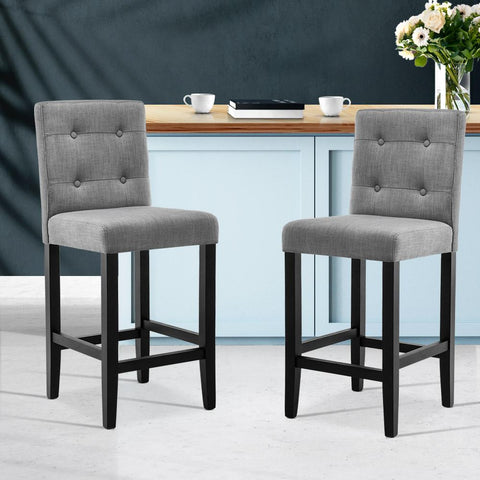 French Provincial Bar stool