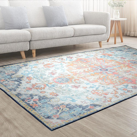 Products Artiss Floor Rugs Carpet 200 x 290 Living Room Mat Rugs Bedroom Large Soft Area