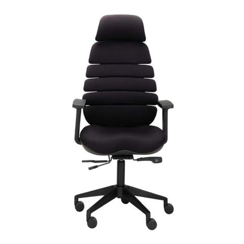 Leaf ergonomic office chair