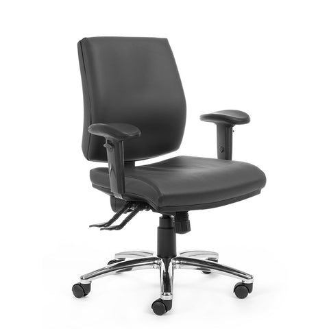 Quattro Mid Back Task Chair