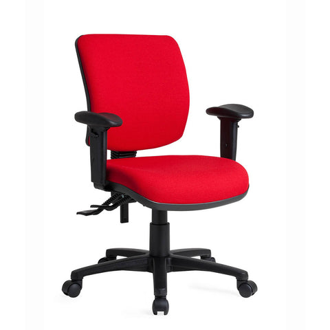 Rexa Red Office Chair