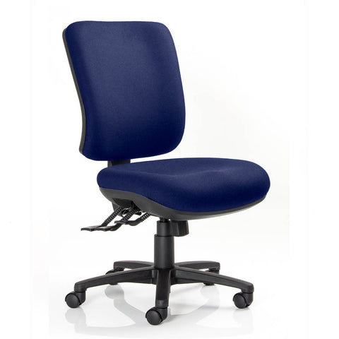 Rexa Plus 135kg High Back comfortable office chair