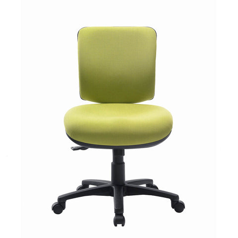 Rexa Plus 135kg Mid Back Cheap Computer Chairs