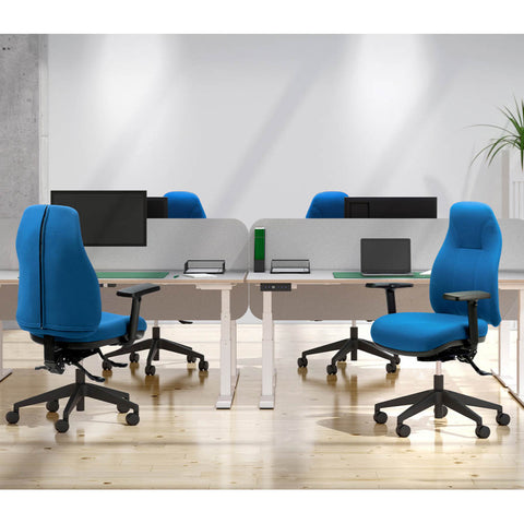 Therapod Classic 160kg Office Chair