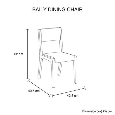 Bailey Dining Chair
