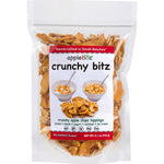 Crunchy Bitz - Tasty Toppings