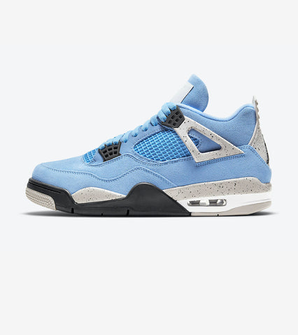 Air Jordan 4 Retro SE University Blue