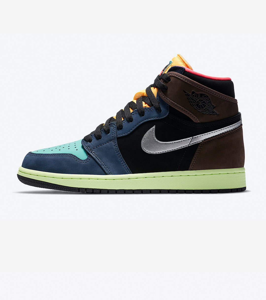 "Air Jordan 1 Retro High OG ""Tokyo Bio Hack"" - Men's Shoe"