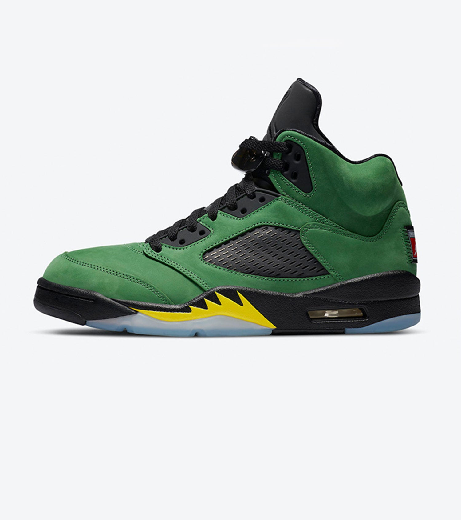 Air Jordan 5 Retro SE Oregon - Men's Shoe