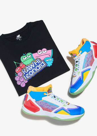 New Balance Kawhi 1 Jolly Rancher