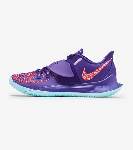 """Kyrie Low 3 """"New Orchid"""" - Men's Shoes"""