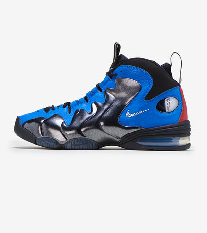 "Nike Air Penny 3 ""Do It For Dez"""
