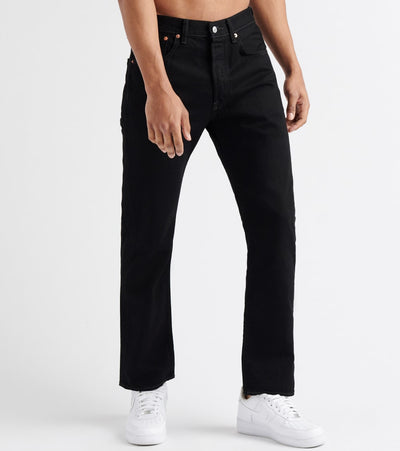 Levis  501 SHRINK TO FIT JEAN  Black - 00501L32-0660 | Jimmy Jazz