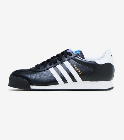 Adidas  SAMOA SNEAKER  Black - 019351 | Jimmy Jazz
