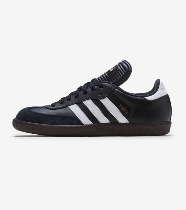 Adidas  Samba Classic  Black - 034563 | Jimmy Jazz